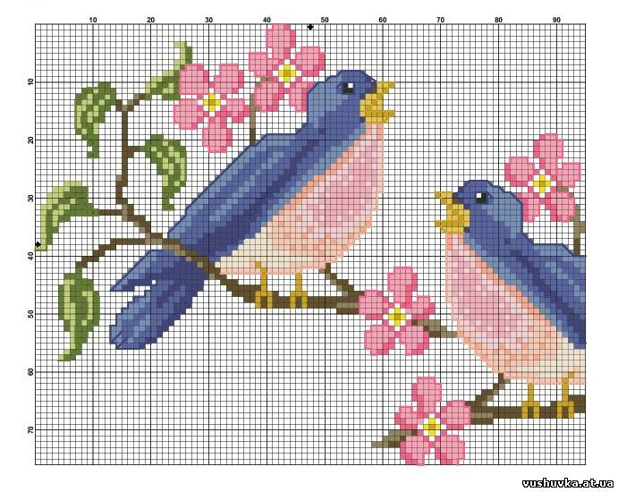 Райские птички · 23.02.2011 В